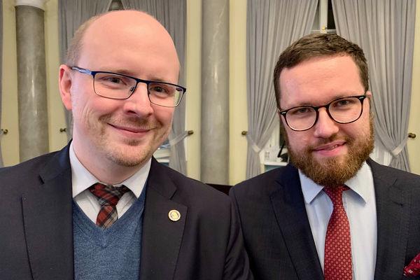 Ordo Iuris lanserer sin granskningsrapport om norsk fosterhjemssystem og barnevern på KKNs Strategisamling