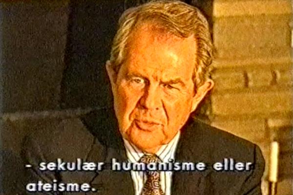 TV-debatt om KKN