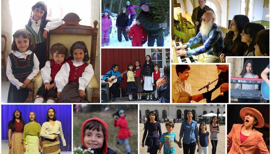 Grove krenkelser fra den norske stat mot familien Roy & Beatriz Vega og deres fire barn