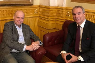 En skammens dag for Norge - statsminister Erna Solberg vil utvise en forsvarer av barn og familier