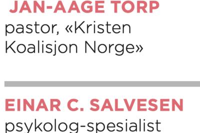 Torp & Salvesen i avisen Dagen: «Konsul Kowalski og norske familiers polititrakassering»