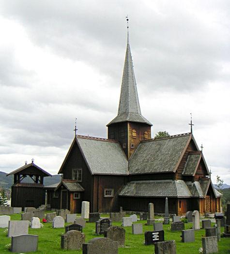 Ny «Veien til seier»-konferanse ved Hedalen Stavkirke i St. Hans-helgen