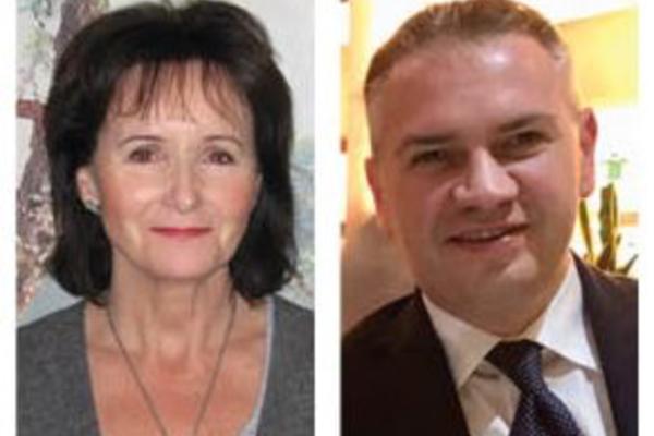 Romanias visepresident kommer til Solheimen Hotell - Hedalen i Valdres får ministerbesøk