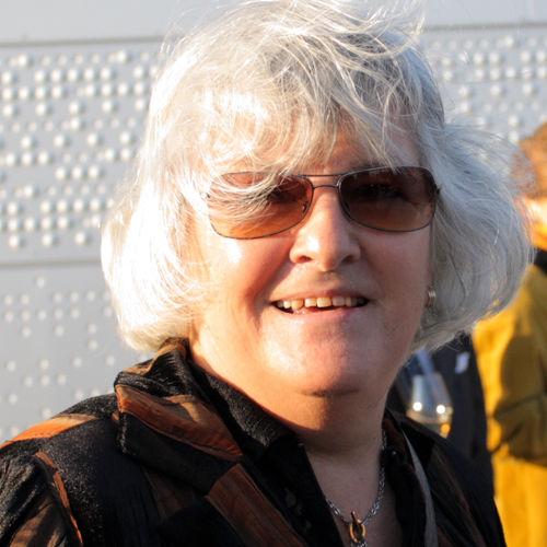 Nina Karin Monsen er taler på KKNs strategisamling 2020