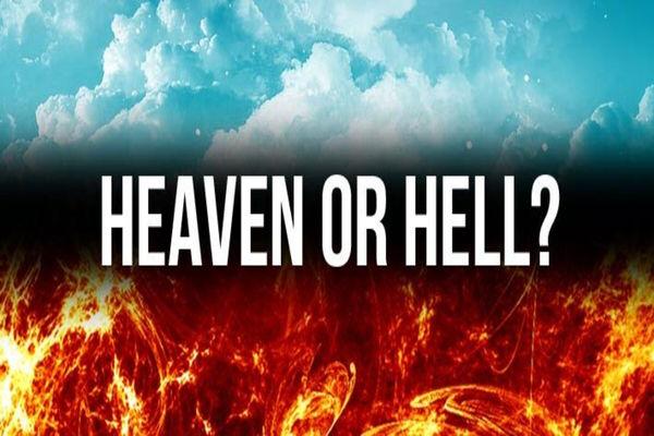Forkynn himmel og helvete! - Norge må lære av verden!